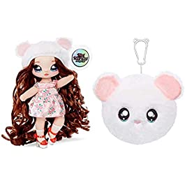 Na Na Na Surprise Doll 2in1, Series 2 – Misha Mouse (Arc)