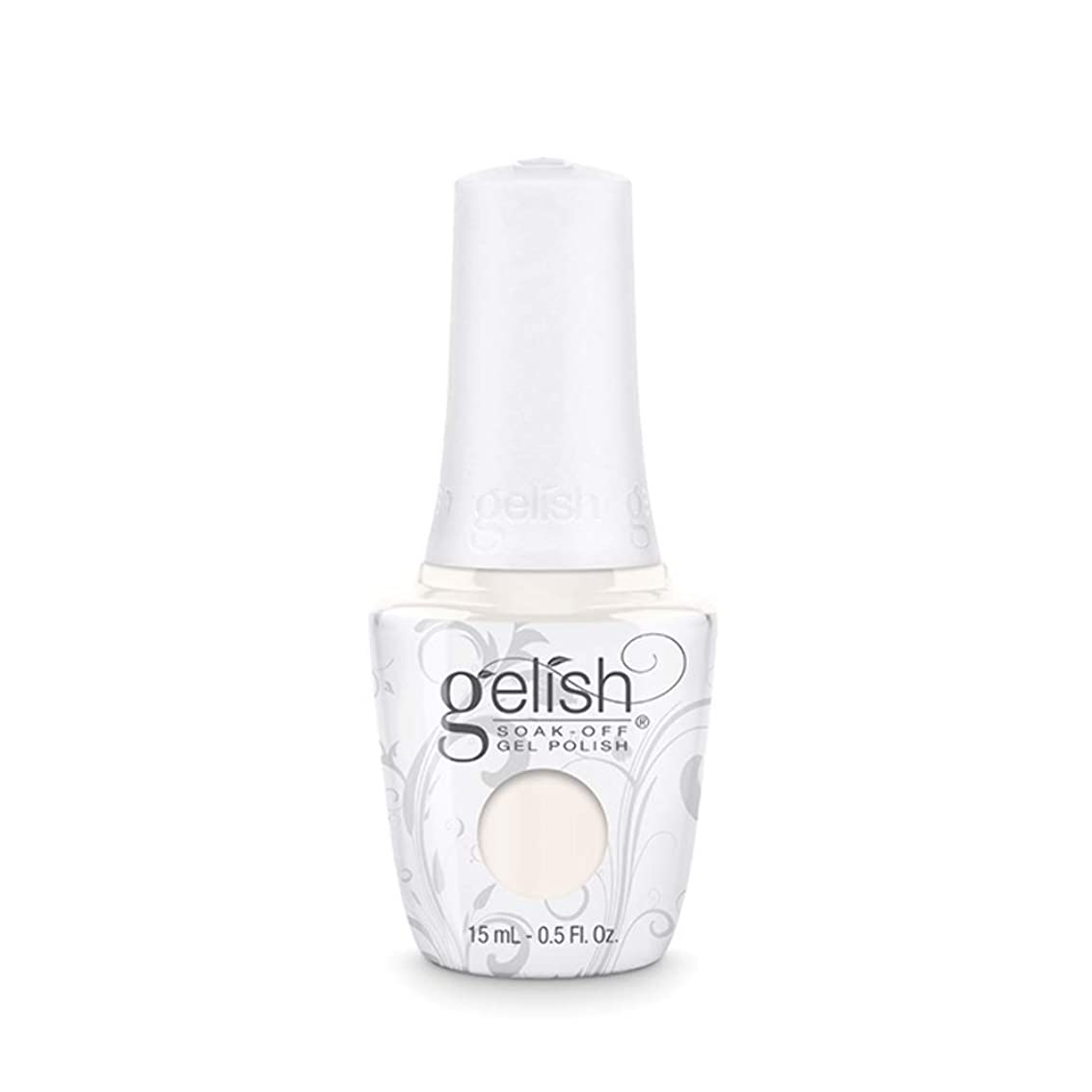 進化インサート所有権Harmony Gelish - Heaven Sent - 0.5oz / 15ml