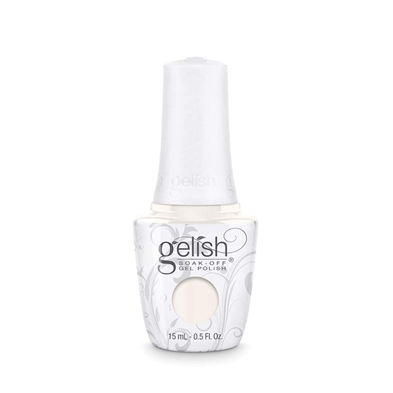 第二に鈍いトークンHarmony Gelish - Heaven Sent - 0.5oz / 15ml