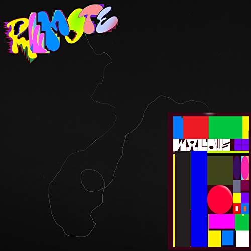 Remote (Pink Etched Vinyl)