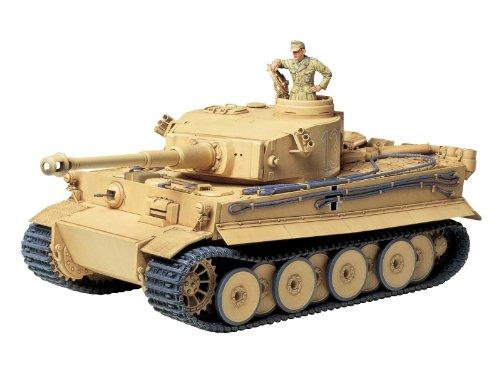 Tamiya 35227 - Maqueta de Tanque alemán...