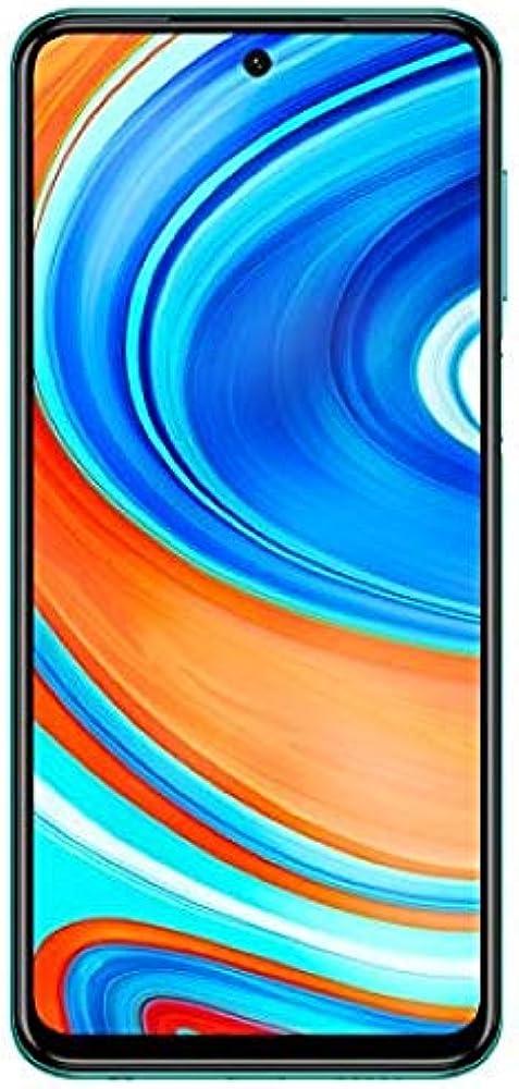 xiaomi redmi note 9 pro -smartphone 6.67