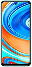 Xiaomi Redmi Note 9 Pro - Smartphone de 64GB/6GB (6.67 DotDisplay, Cámara cuádruple de 64 MP con IA, Qualcomm SnapdragonTM 720G, Batería de 5020mAh, 30 W de carga rápida), Verde