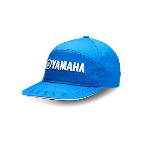 Gorra de verano para Yamaha WaveRunner Cap oficial ajustable talla única turquesa