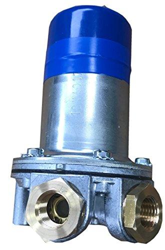 Leistungsfähige Hardi Kraftstoffpumpe mit universeller Passform für über 100 PS mit einer Förderleistung von bis zu 130 l/h