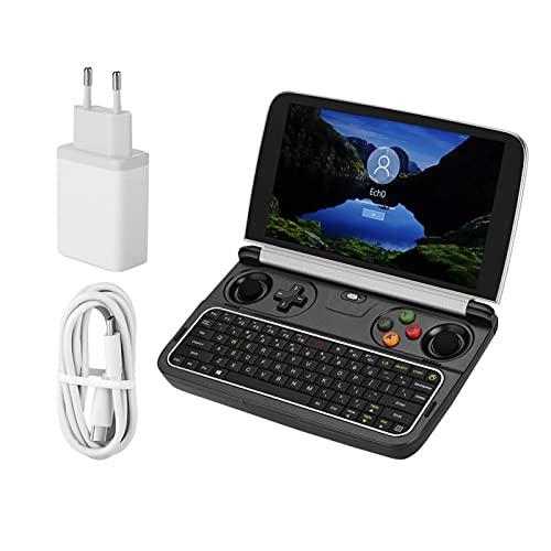 Bandeja de juegos con baja generación de calor, compatible con función de carga rápida PD 2.0/3.0 (Transl, 128 GB, regulación europea).
