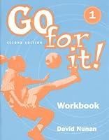 Go for It! 2/e Book 1 : Workbook (Go for It! 2/e)