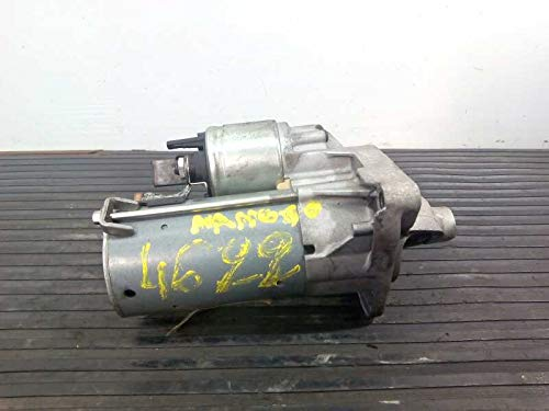 Motor Arranque Renault Kangoo Be Bop P3-A10-33-2233003329 7122406GM3B (usado) (id:recrp1416654)