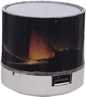 BDT MS-B2 Bluetooth Mini Speaker , Multi Color