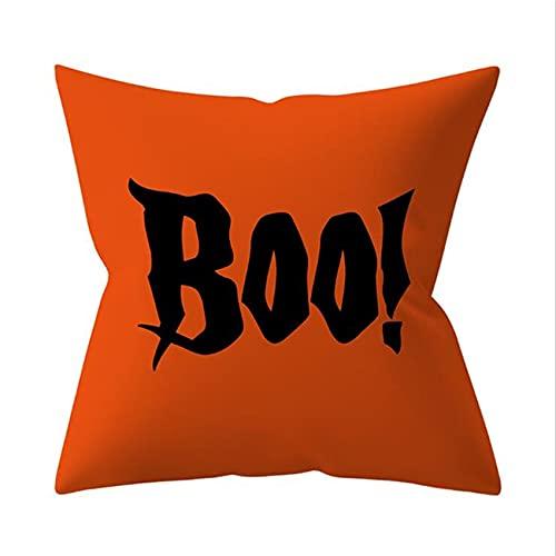 Sawyerda - Fundas de almohada decorativas para sofá cama