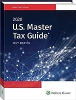 U.S. Master Tax Guide 2020