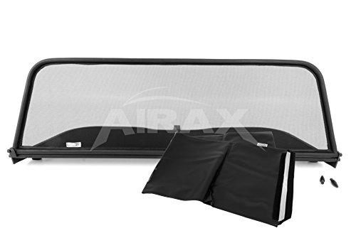 Airax Windschott für Beetle Cabrio 1Y7 Windabweiser Windscherm Windstop Wind deflector déflecteur de vent