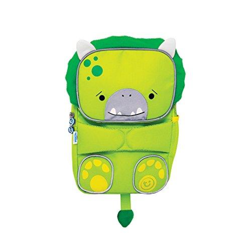 Trunki Mochila infantil, verde (verde) - 0329-GB01