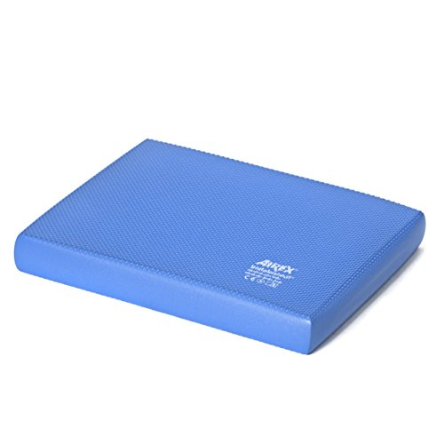 AIREX Balance-pad Elite, blau, ca. 50 x 41 x 6 cm