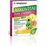 Arkovital Pure Energie 30cpr