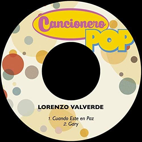 Lorenzo Valverde