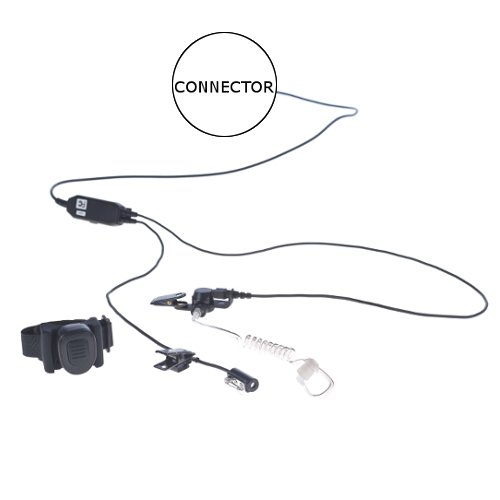 Review Of Impact M2-P3W-AT1-WPTT 3-Wire + Wireless PTT for Motorola Multi-Pin Radios