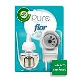 Air Wick Ambientador Eléctrico Completo Flor 10%