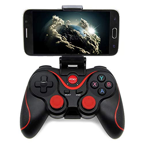 Yoking Game-Controller, Smart Wireless Joystick, Bluetooth Game Remote Control