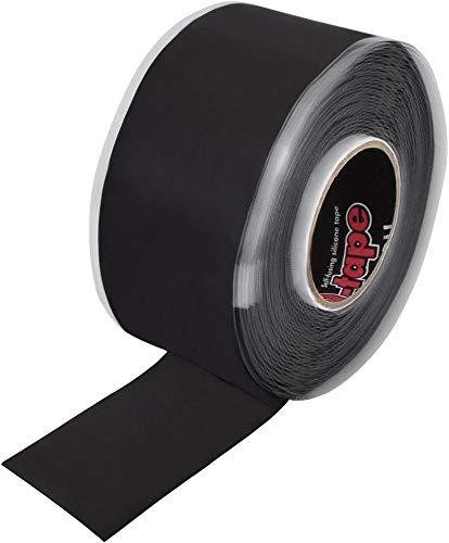 Spita ResQ-Tape RT2010012BK Reparaturband RESQ-Tape Schwarz (L x B) 3.65m x 25mm 3.65m