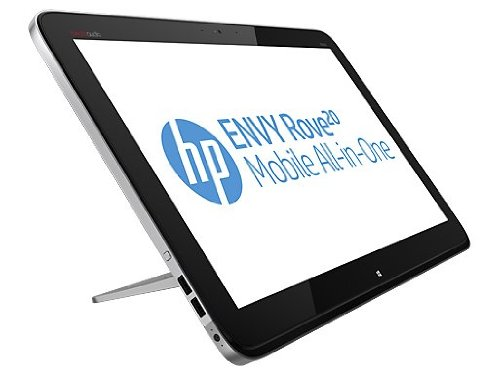 PcProfessional Screen Protector for HP Envy Rove 20-Inch All-in-One Touchscreen Desktop High Clarity Anti Scratch Filter Radiation Microfiber Cloth