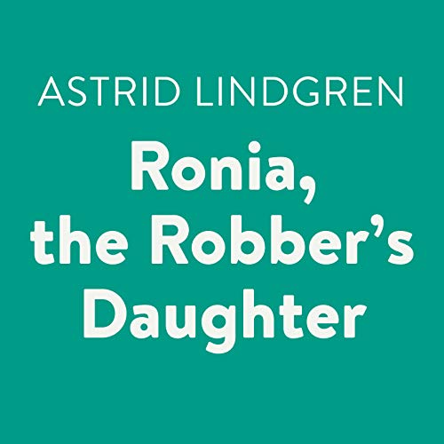 Ronia, the Robber's Daughter Titelbild