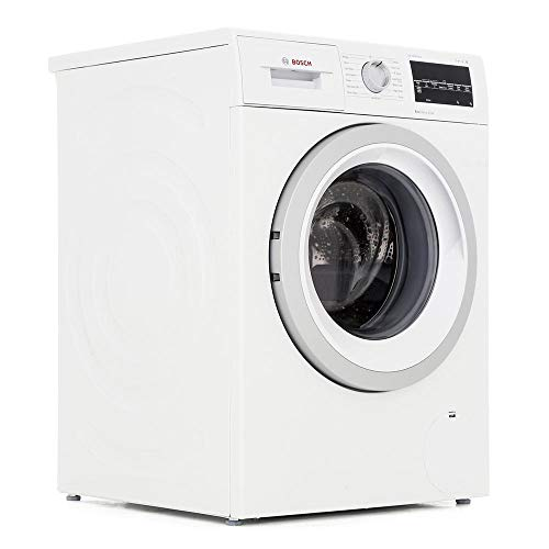 Bosch WAT28463GB Serie 6 9kg 1400rpm Freestanding Washing Machine - White