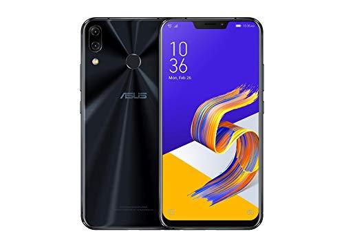 ASUS ZenFone ZS620KL 15,8 cm (6.2') 6 GB 64 GB Doppia SIM 4G Blu 3300 mAh