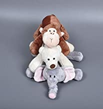 British Aristocrat Appease Plush Toy Cartoon Bear Monkey Elephant Stuffed Doll Mamas Papas Toy Kids Appease Doll Pet Shop U Must Have 21St Birthday Gifts The Favourite Toys Superhero Decorations