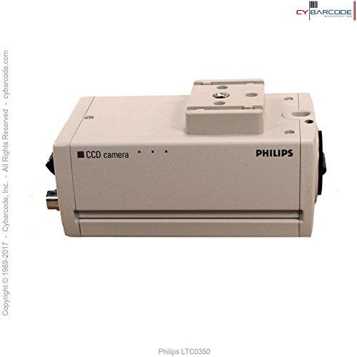 Why Choose Philips LTC0350 Monochrome Camera