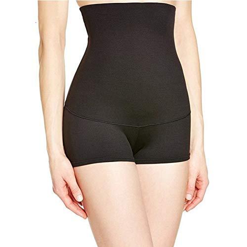 ZZYWJS Mujeres High WAIS Butt Lift Shaper Control De La Barriga Adelgazamiento Body Underwear Shaper Fajas Butt Lifter Bunda