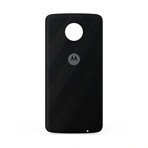 Motorola Phone Case for Moto Z/Force - Herringbone Nylon