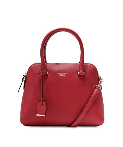 Image of the Kate Spade cameron Street Maise Rosso