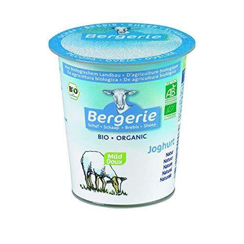 Bergerie Bio BERGERIE Bio Schafjoghurt Natur (1 x 125 gr)