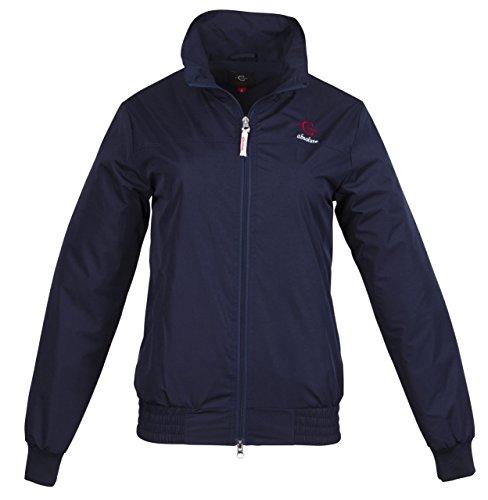 Kerbl Damen Blousonjacke -C- Absolute Jacke, Marineblau, XL