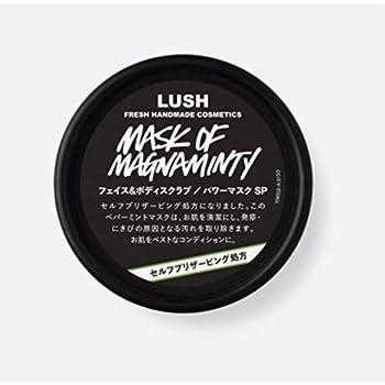 LUSH(ラッシュ) ラッシュ パワーマスクSP (125g) 1個