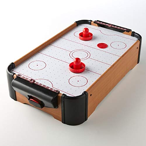 Affordable Totes Tabletop Air Hockey Game