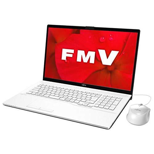 FUJITSU FMVN56D2W LIFEBOOK NH56/D2 プレミアムホワイト