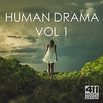 Human Drama, Vol. 1