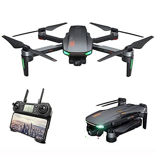 HD Drone con Telecamera per Ostacoli a 360 ° per Ostacoli Laser a 3 ASSE Professional 6K GPS 5G WiFi FPV RC UAV Giocattoli Dron Quadcopter.