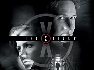 The X-Files Season 1