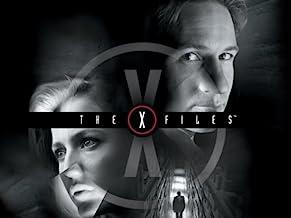 X Files Tweets
