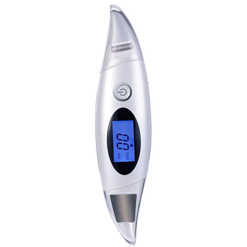 定数買収コンチネンタルにきび除去剤, にきびの角質 しわを減らす 美容ツール 顔の肌の栄養ケア 超音波ショベル