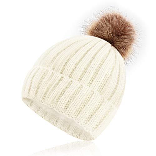 czapki zimowe decathlon