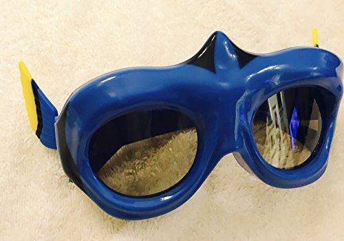 Disney Pixar Findet Dory, Real D 3D-Brille