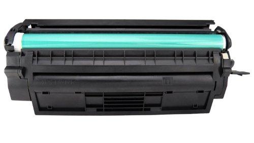 Laser Tek Services® High Yield Toner Cartridge 2 Pack Compatible with Canon S35 ImageClass D320 D340 FX8 Photo #6