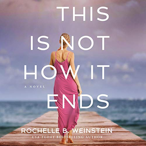 This Is Not How It Ends audiobook cover art