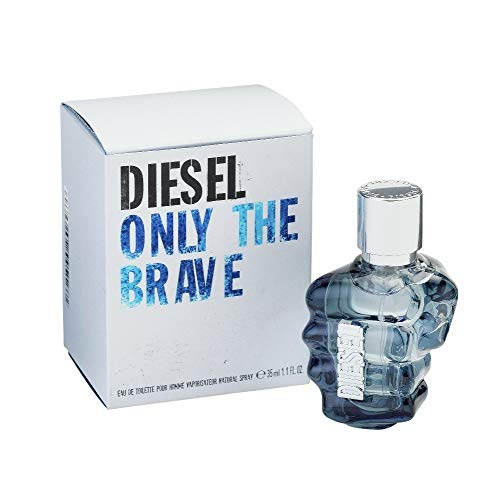 Diesel Diesel Only The Brave Eau de Toilette 35ml Spray