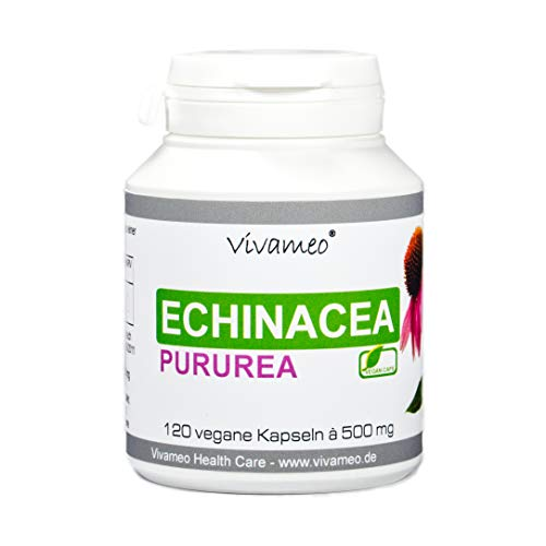 Vivameo ® 120 Echinacea Sonnenhut...