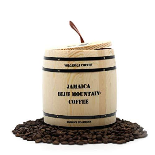 Jamaican Gift Barrel